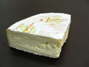 Le Grand Camembert Forestiere